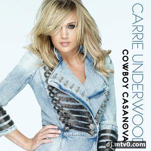 CARRIE UNDERWOOD原版伴奏