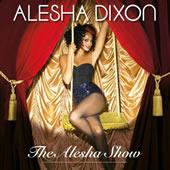 Alesha Dixon原版伴奏