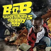 B.O.B原版伴奏