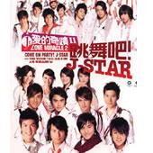 JStar原版伴奏