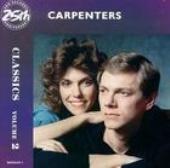 Carpenters原版伴奏