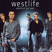Westlife原版伴奏